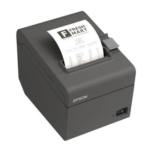 IMPRESORA DE TICKETS EPSON TM-T20II-062 USB + SERIAL
